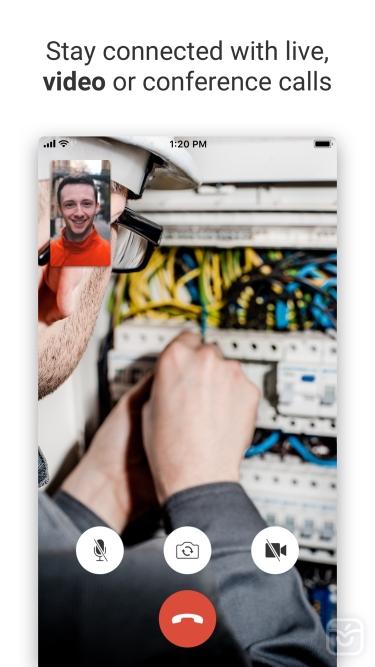 تصاویر Zinc All Mode Communications
