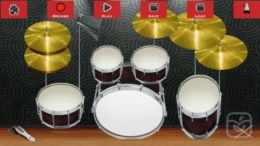 تصاویر Drums with Beats