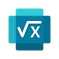 Microsoft Math Solver - HW app
