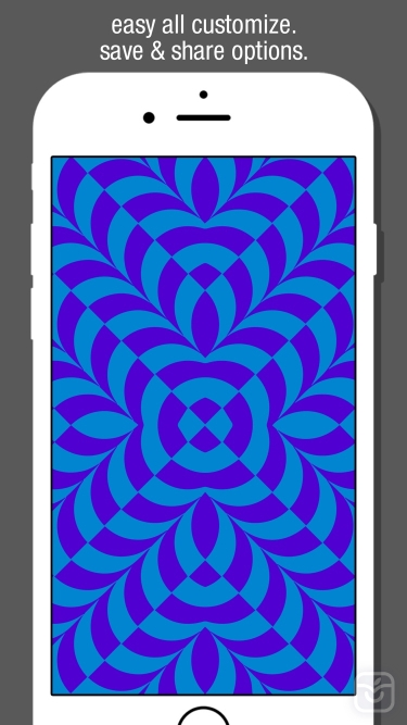 تصاویر Illusion Vision Maker