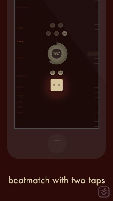 تصاویر Ticker Metronome