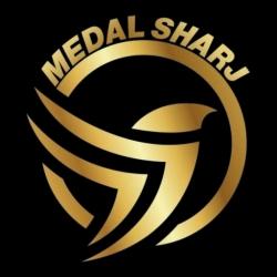 لوگو Medal sharj