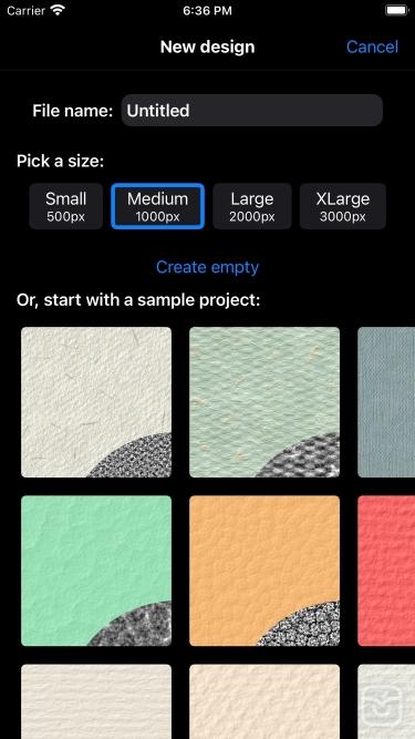 تصاویر Paper Designer