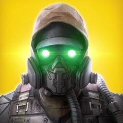 لوگو Battle Prime: Epic PvP Shooter