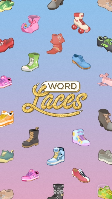تصاویر Word Laces