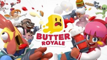 تصاویر Butter Royale
