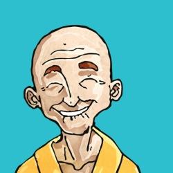 لوگو Petit BamBou: Mindfulness