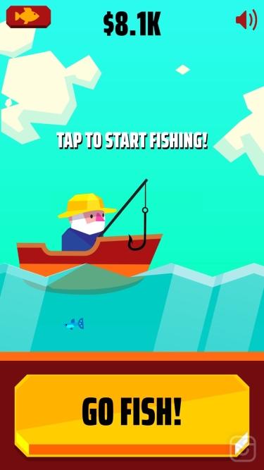تصاویر Go Fish!