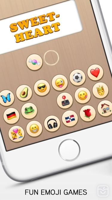 تصاویر Emoji - inTextMoji™ Pro ;)