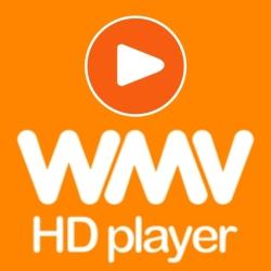 لوگو WMV HD Player & Importer