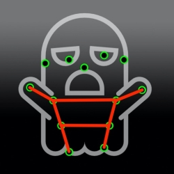 لوگو Ghost SLS