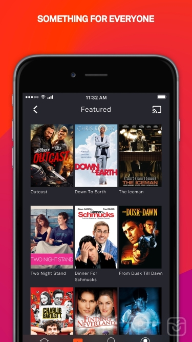 تصاویر Tubi - Watch Movies & TV Shows