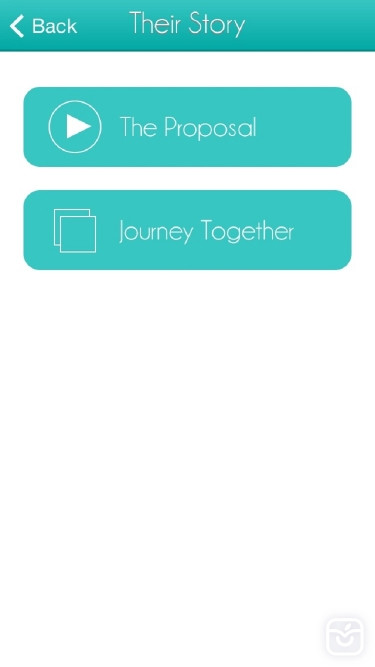تصاویر Big Day - the free wedding invitation tracker app