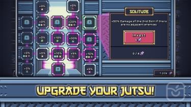 تصاویر Ninja Prime: Tap Quest