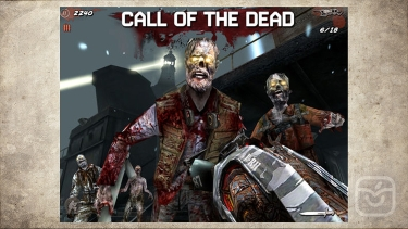 تصاویر Call of Duty: Black Ops Zombies