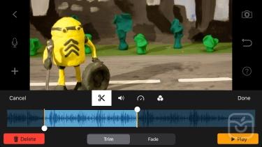 تصاویر Stop Motion Studio Pro