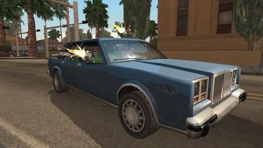 تصاویر Grand Theft Auto: San Andreas