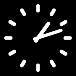 لوگو Black Clock