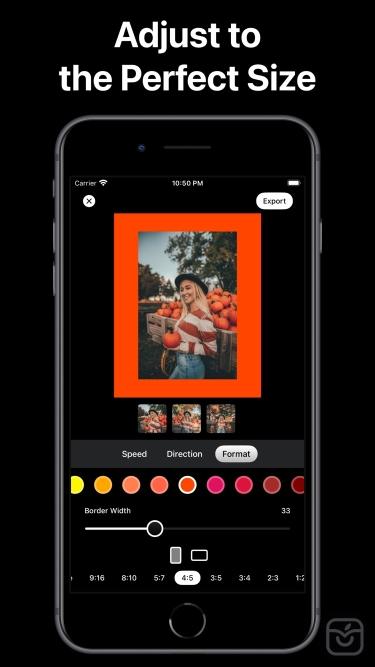 تصاویر Clipsy - GIF & Video Maker