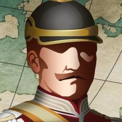 لوگو European War 6: 1914
