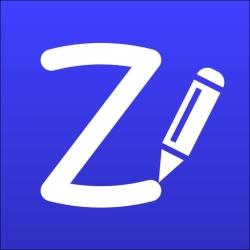 لوگو ZoomNotes