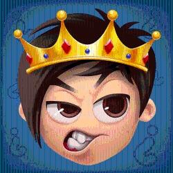 لوگو Quiz of Kings