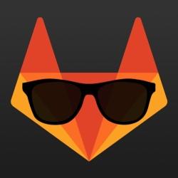 لوگو GitLab Control