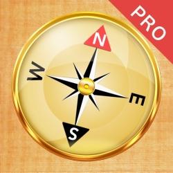 لوگو Beautiful Compass Pro