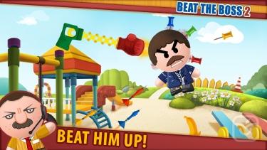 تصاویر Beat the Boss 2