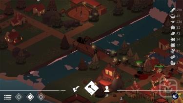 تصاویر The Bonfire 2 Uncharted Shores