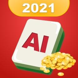 لوگو Mahjong AI Analyze Calculator