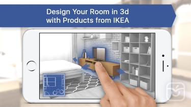 تصاویر Room Planner - Home Design 3D