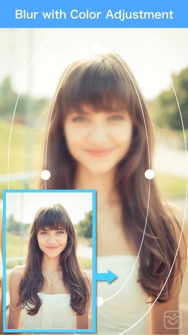 تصاویر BlurEffect-Blur Photo & Video