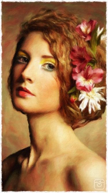 تصاویر Artista Impresso