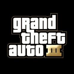 لوگو Grand Theft Auto III