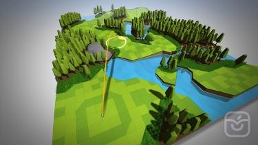 تصاویر OK Golf