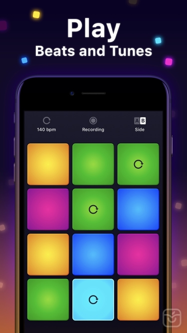 تصاویر Drum Pad Machine - Beat Maker