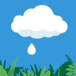 لوگو Rain Drop Catcher