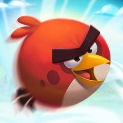 لوگو Angry Birds 2|انگری برد