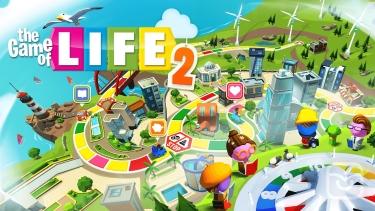 تصاویر The Game of Life 2