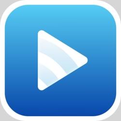 لوگو Air Video HD.