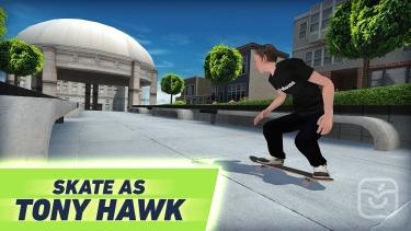 تصاویر Tony Hawk's Skate Jam