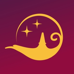 لوگو Faladdin: Horoscope & Tarot