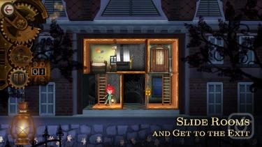 تصاویر ROOMS: The Toymaker's Mansion