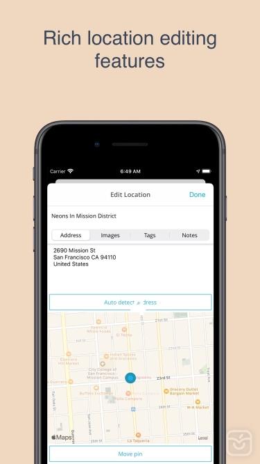 تصاویر MapAPic Location Scout