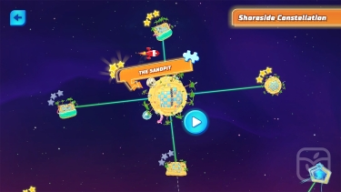 تصاویر ChuChu Rocket! Universe