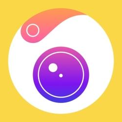 لوگو ++Camera360 Vip Full