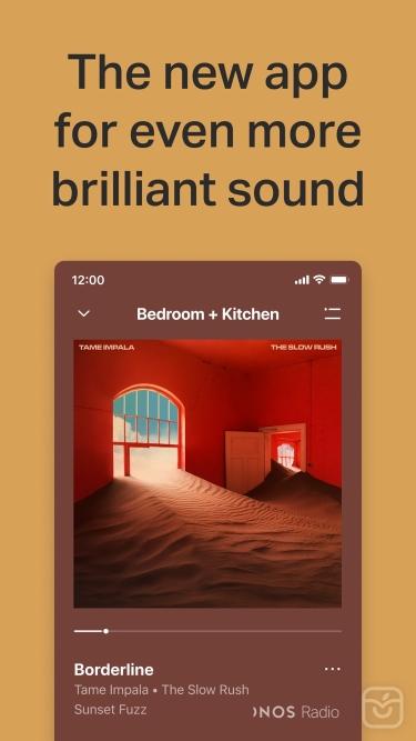 تصاویر Sonos