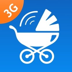 لوگو Baby Monitor 3G