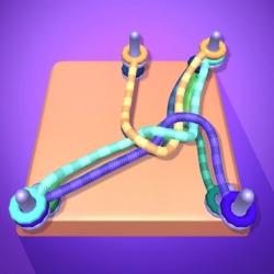 لوگو Go Knots 3D | گره ها رو باز کن